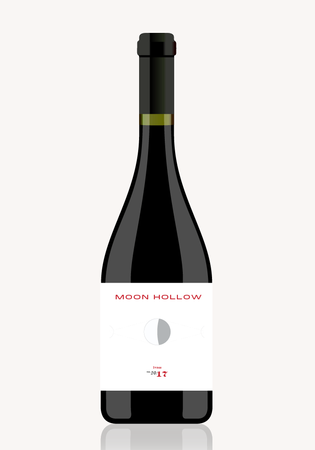 2017 Moon Hollow Syrah