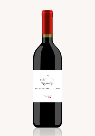 2018 Moon Hollow Cabernet Sauvignon